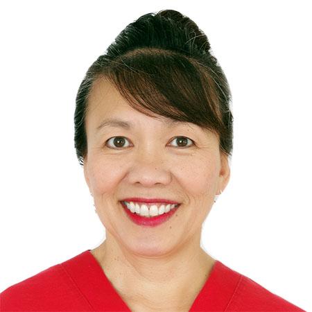 Dr. Susan Reyes