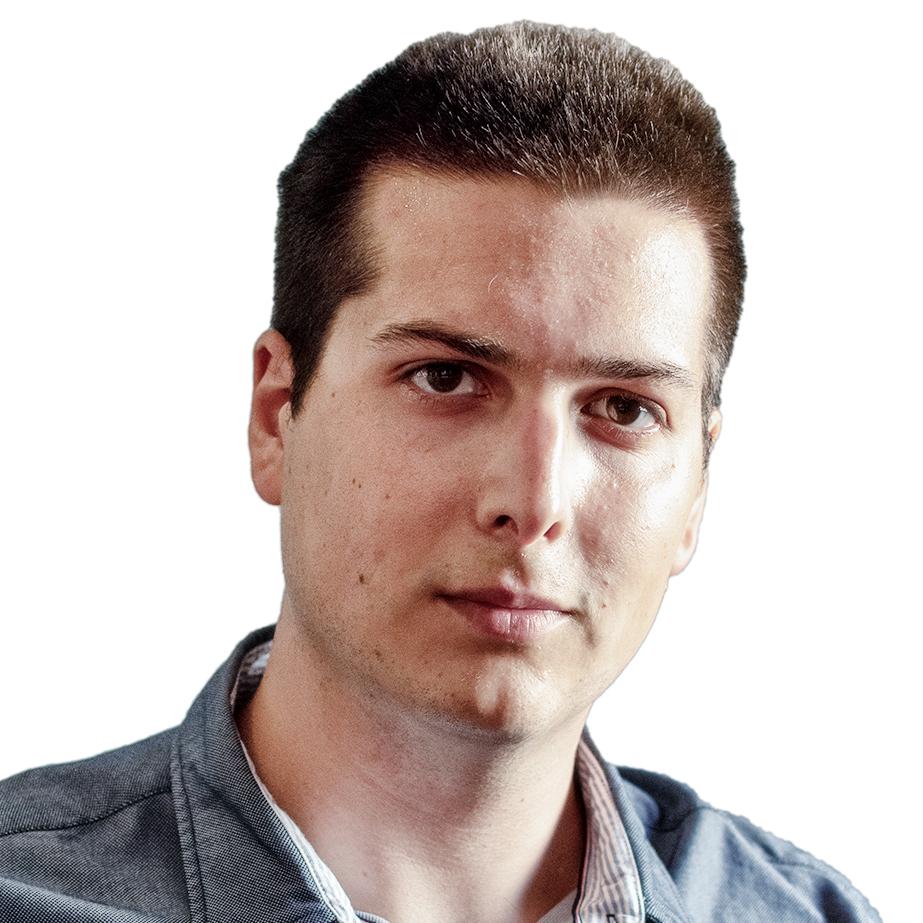 Tomislav Petkovic